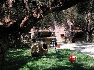 Urlaub Stoupa im Nikas Rooms & Apartments