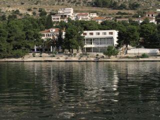 Urlaub Seget Donji im Hotel Jadran*** Seget Donji All Inclusive Resort