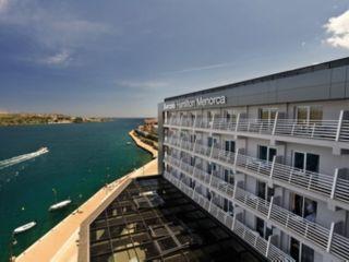 Urlaub Es Castell im Barcelo Hamilton Menorca