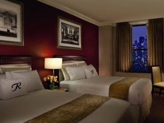 New York City im The Roosevelt Hotel