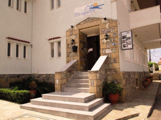 Urlaub Stoupa im Kleopatra Hotel-Apartments