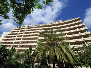 Urlaub Marbella im Amàre Beach Hotel Marbella