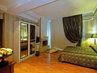 Litochoro im Hotel Olympus Mediterranean