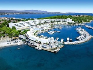 Çesme im Altin Yunus Resort & Thermal Hotel