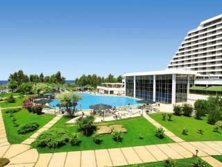 Kusadasi im Palm Wings Ephesus Beach Resort