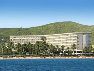 Urlaub Playa d'en Bossa im Hotel Playasol The New Algarb