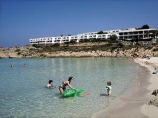 Urlaub Son Parc im Beach Club Aparthotel