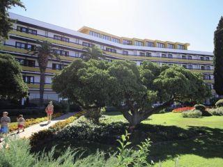 Urlaub Biograd na Moru im Hotel Ilirija