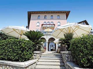 Opatija im Amadria Park Hotel Milenij
