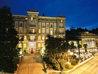 Urlaub Opatija im Heritage Hotel Imperial