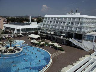 Urlaub Vodice im Hotel Olympia