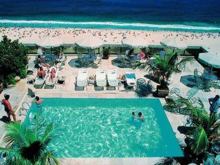 Urlaub Rio de Janeiro im Windsor Excelsior