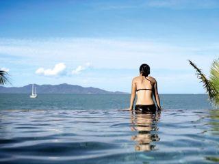 Urlaub Bophut Beach im Anantara Bophut Koh Samui Resort