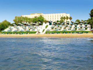 Ras Al Khaimah im Bin Majid Beach Hotel