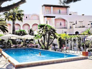 Urlaub Forio im Hotel Terme Colella