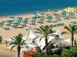 Urlaub Calella de la Costa im Hotel Kaktus Playa