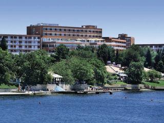 Urlaub Porec im Hotel Albatros Plava Laguna