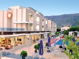 Özdere im Dogan Beach Resort & Spa