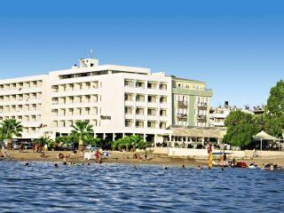 Urlaub Altinkum im Tuntas Beach Hotel Altinkum