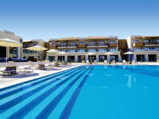 Urlaub Tigaki im Astir Odysseus Resort & Spa