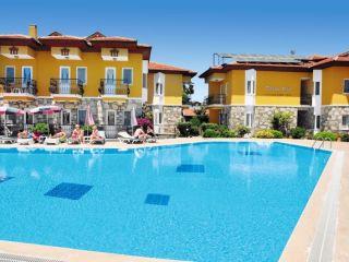 Urlaub Dalyan im Basar Hotel