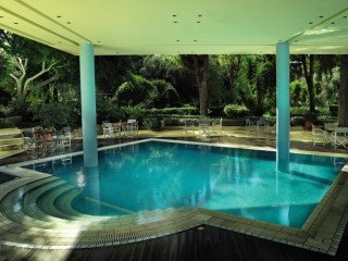 Urlaub Ixia im Dionysos Hotel