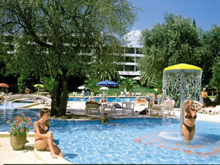 Urlaub Gouvia im Ionian Park Hotel