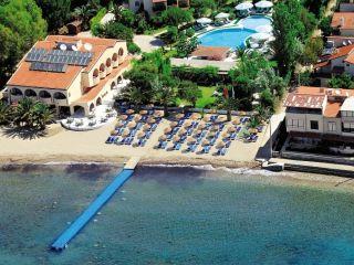 Urlaub Özdere im Dogan Paradise Beach