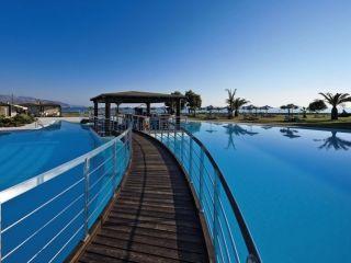 Urlaub Kolymbari im Cavo Spada Luxury Resort & Spa