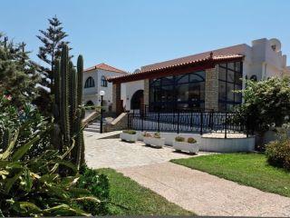 Urlaub Psili Amos im Hotel St. Nicholas