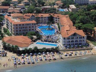 Urlaub Tsilivi im Tsilivi Beach Hotel