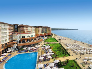 Obsor im Sol Luna Bay Resort