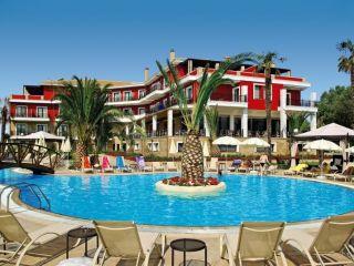 Paralia Katerinis im Hotel Mediterranean Princess