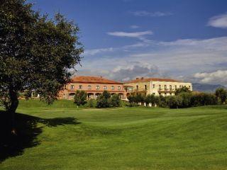 Urlaub Castiglione di Sicilia im Il Picciolo Etna Golf Resort & Golf
