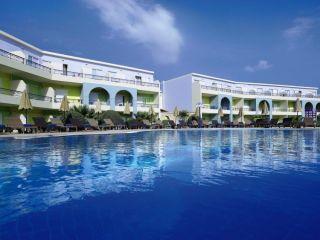 Urlaub Kavros im Mythos Palace Resort & Spa