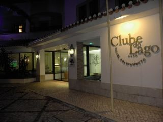 Estoril im Clube do Lago Hotel & Apartamento