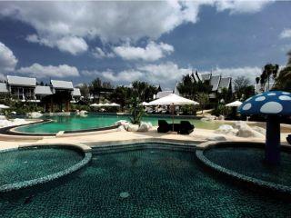 Urlaub Takua Thung im Natai Beach Resort & Spa