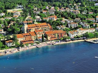 Urlaub Njivice im Aminess Veya Hotel