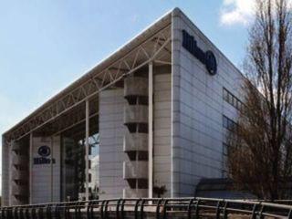 Hounslow im Hilton London Heathrow Airport