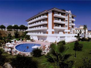 Lloret de Mar im Hotel Gran Garbí Mar