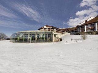 Urlaub Bad Griesbach im Rottal im Quellness- & Golfhotel Fürstenhof
