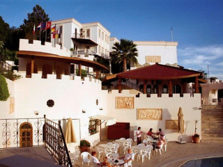 Urlaub Yalikavak im Family Belvedere Hotel