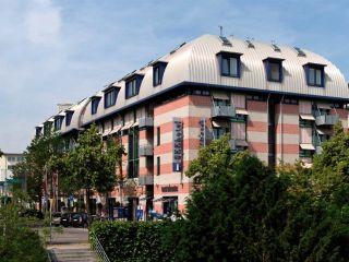 Friedrichshafen im Seehotel Friedrichshafen