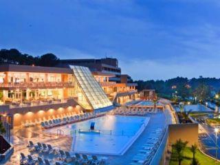 Urlaub Porec im Hotel Molindrio Plava Laguna
