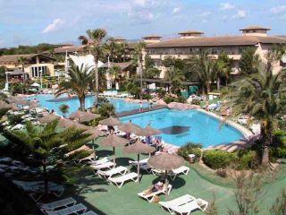 Urlaub Muro im Allsun Hotel Eden Playa