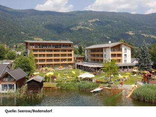 Bodensdorf im Hotel SeeRose