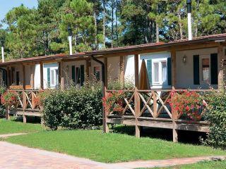 Urlaub Bibione im Camping Villaggio Turistico Internazionale