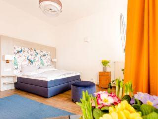 Heidelberg im Denner Hotel