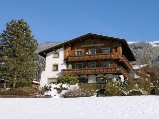 Urlaub Hart im Zillertal im Hauser's Ferienhof & Landhaus Maridl