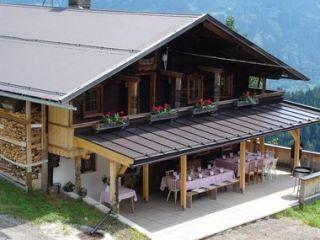 Fügen im Zillertal im Bauernhaus und Zuhäusl Korum